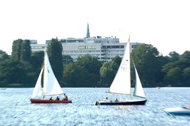 InterContinental Hamburg wird zum 31. Januar 2013 dicht gemacht
