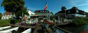 Hotel Seehof in Ratzeburg - ab 2013 von Schlichting Hotel betrieben