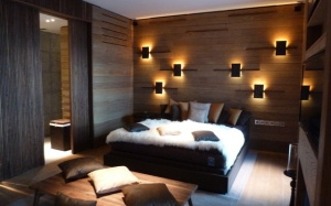 Zimmer im The Chedi Andermatt