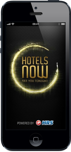HRS-Last-Minute-App Hotels Now nun mit Häusern in über 100 Destinationen