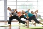 Fitness First Expertentipp im Dezember - Stressabbau