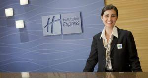 4 neue Holiday Inn Express Hotels für Deutschland geplant