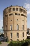 Hotel im Wasserturm in Köln: Vier ehrliche Sterne im Hoteltest von Hotelinspektor Heinz Horrmann