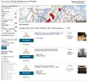 Marriott.com ohne Hotelbewertungen von Gästen: Nur ein negatives Votum hätte Auswirkungen auf Direktbuchungen