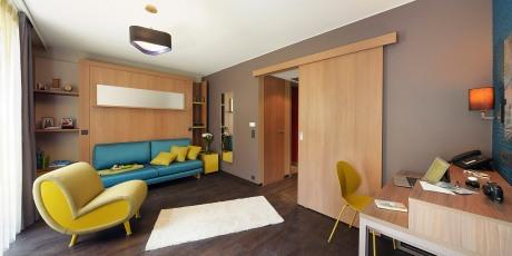 Neues Adagio Aparthotel in Köln eröffnet