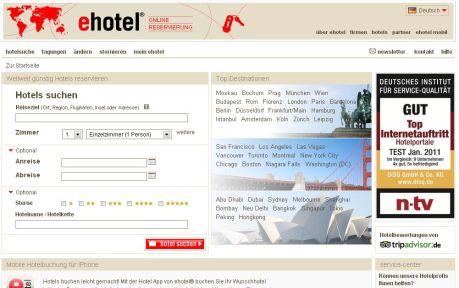 ehotel.de