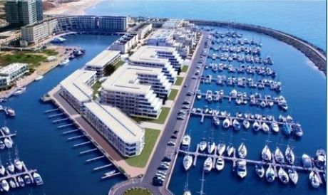 Neues Topresort nahe Tel Aviv: Das Herods Herzliyah wird Ende 2013 eröffnet