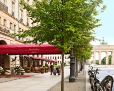 Hotel Adlon Kempinski Berlin - am Brandenburger Tor
