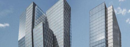 Eine der namhaftesten Luxusimmobilien, die 2012 verkauft wurde, ist das Jumeirah Hotel in Frankfurt/Main