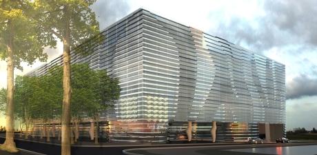 Kameha Grand Zürich: Eröffnung soll im Frühling 2015 sein