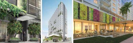 Das erste 1 Hotel ist in New York geplant