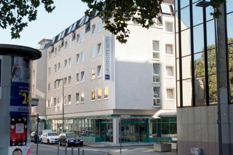 43 Grand City Hotels werden zu Wyndham Hotels (Foto: Grand City Hotel Köln Zentrum)