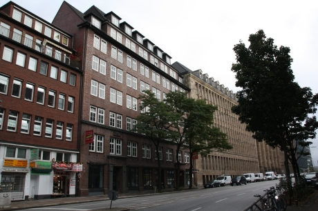 Hapimag eröffnet 2015 eine Stadtresidenz in Bestlage in der Innenstadt von Hamburg
