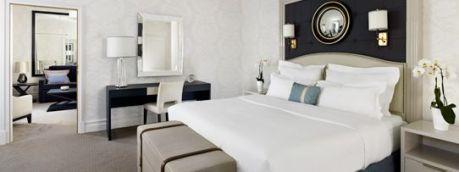 Hotel Bristol Warsaw - Luxuriöses Gästezimmer