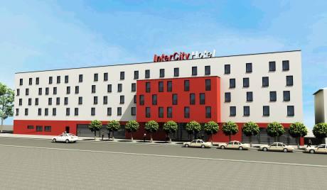 InterCity Hotel Ingolstadt: Eröffnung ist Ende 2013