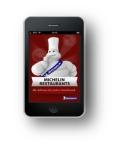 Michelin Restaurant App