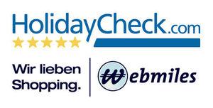 Webmiles und HolidayCheck starten Kooperation