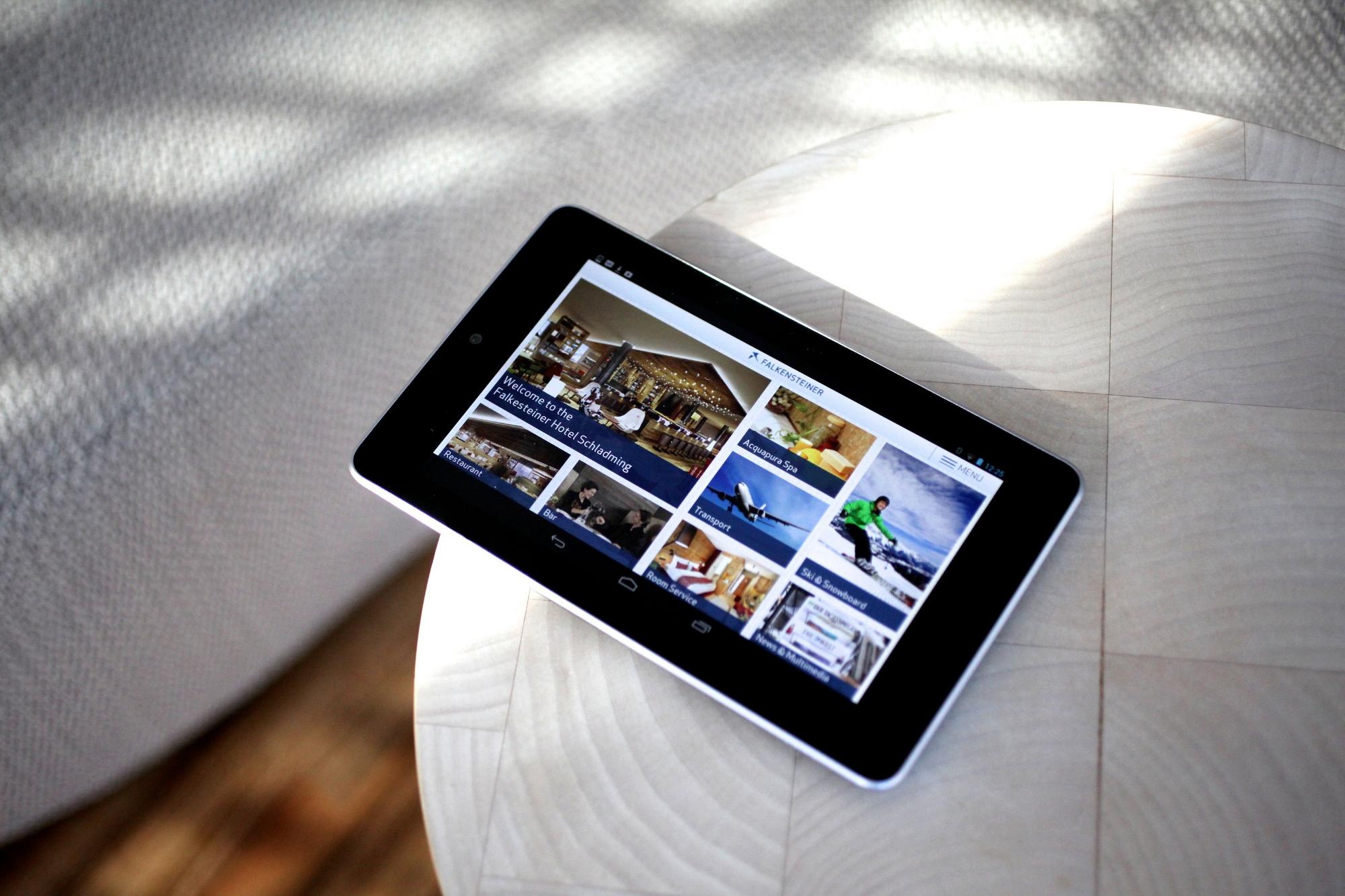 """SuitePad erhält als innovativer Ausrüster von Tablet PCs für Hotelzimmer des Bitkom-Innovationspreis """"Digitales Leben"""""""