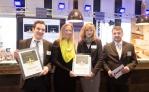 """""""Top Hotel Star Award 2013"""" Die besten Produkte für die Hotellerie"""