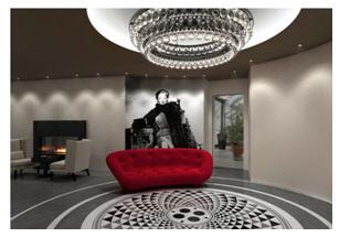Erstes Haus der Autograph Collection von Marriott in Deutschland: Hotel am Steinplatz in Berlin