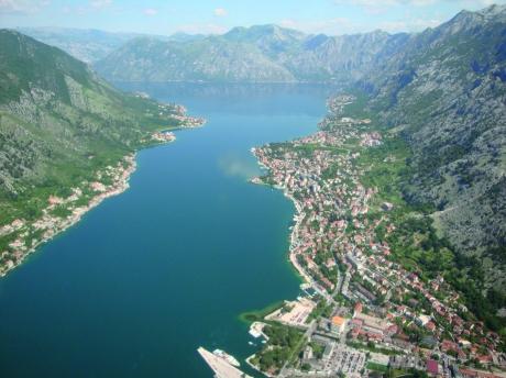 Im Kumbor in Montenegro entsteht das erste One&Only Resort in Europa