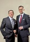 Welcome Hotels Chefs Mario Pick und Carsten Kritz
