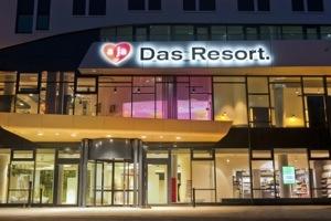 Das erste A-ja Resort wurde nun in Warnemünde eröffnet