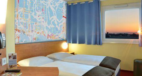 B&B Hotel Kiel