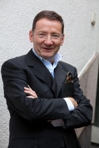 Christian Dorow  vom Hotel Prinz München