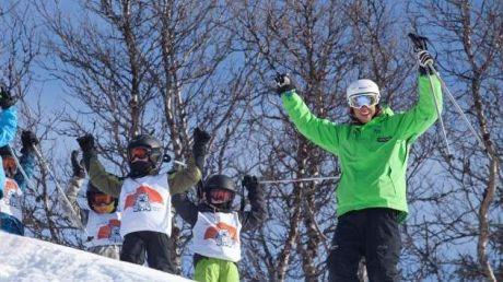 Neue Investitionen sollen das wichtige norwegische Skigebiet Hemsedal wieder nach vorne bringen