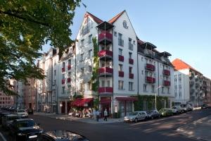 Hotel Prinz in München