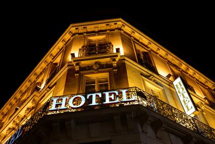 Top 3 Hotelketten bauen immer mehr neue Hotels - Welt-Marktführer InterContinental Hotels Group baut über 200 neue Hotels – Top 3-Hotelketten IHG, Hilton und Marriott mit mehr als 164.000 neuen Hotelzimmern