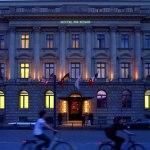 Hotel de Rome Berlin bleibt bei Rocco Forte Hotels