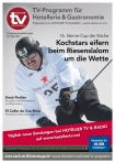 HOTEL TV PROGRAMM - Mai 2013 - Cover