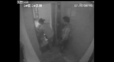 Hotel in China: Aufzug spielt verrückt - Unfall mit Hotelmitarbeiterin - Video bei HOTELIER TV: http://www.hoteliertv.net