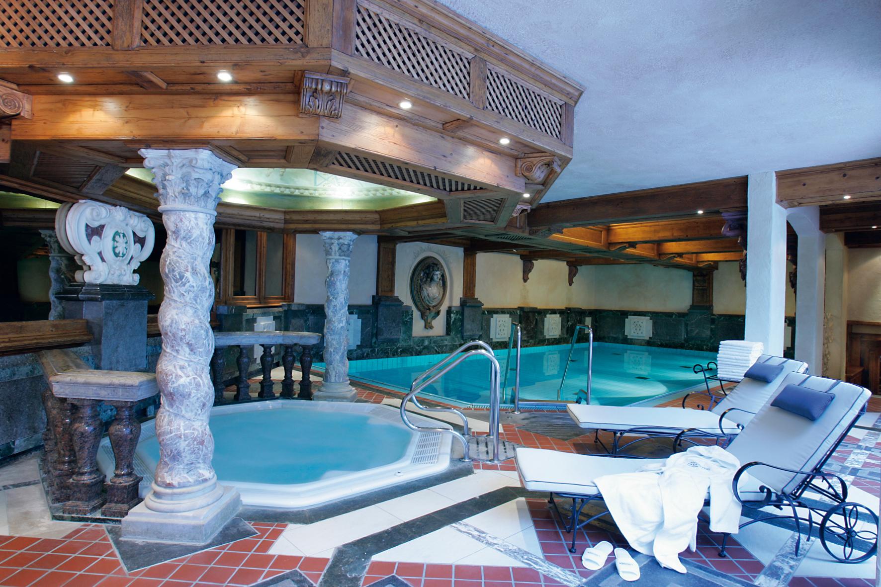 Lindner parkhotel spa in oberstaufen komplett renoviert for Oberstaufen hotel