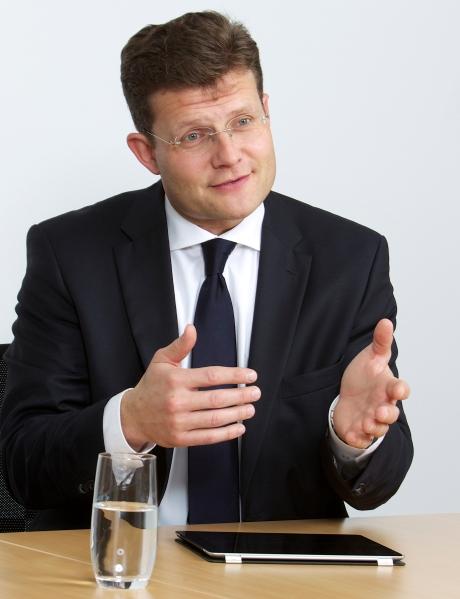 Marcus Smola, Chef von Best Western Hotels Deutschland: Green Meetings floppen, Internettools zur Tagungsplanung toppen