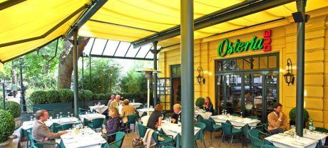 Osteria Due Hamburg