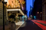 St. Regis New Yortk City - Entrance