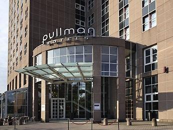 Pullman Fontana Stuttgart Vaihingen