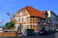 Hotel Restaurant Zum Alten Schifferhaus in Lauenburg