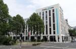 Neues Motel One nahe dem Hauptbahnhof in Düsseldorf eröffnet