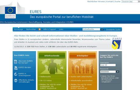Recruiting 2.0: EU-weit Hotelmitarbeiter suchen – Mit Eures besser vergleichen
