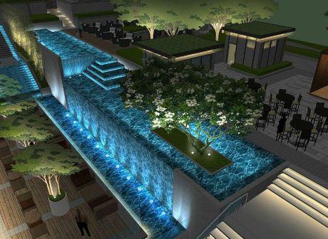 Four Seasons Shenzhen – Eröffnung ist im September 2013