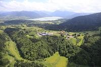 Lanserhof am Tegernsee: Eröffnung Ende 2013 - Wegweisendes Medical-Wellness-Konzept
