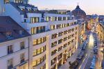 Mandarin Oriental Paris - Facade