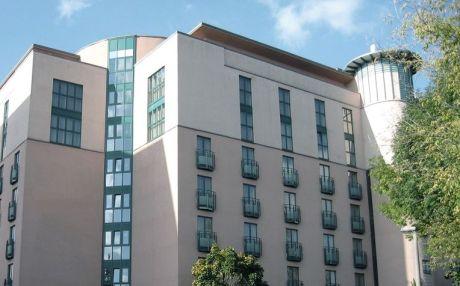 Maxx Hotel Jena - Schließung zum Jahresende 2013