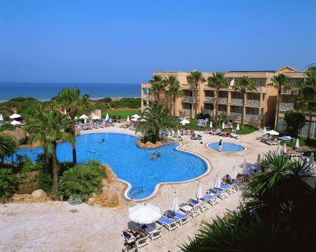Neues Haus mit Adults-only-Konzept - Das Sensimar Playa La Barrosa in Andalusien