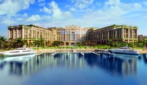 Palazzo Versace Dubai – Eröffnung ist im Sommer 2014