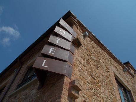 Castelalfi Resort in der Toskana: TUI-Chef ist unzufrieden mit der Performance